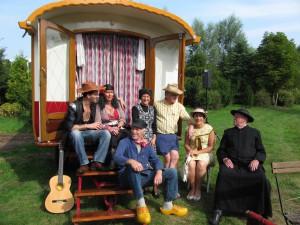 2010 Oogstfeest